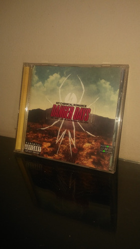 My Chemical Romance - Danger Days The True Lives Of The Fab
