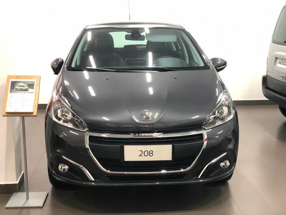 Peugeot 208 Feline 1.6 115 0km, Oferta Contado $ 963.100