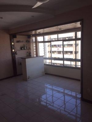 Apartamento 3/4, Suíte, 90m² - Caminho Das Árvores - Codigo: Ap1695 - Ap1695