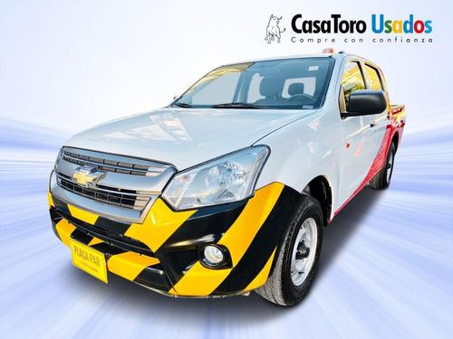 Chevrolet D-max Dc Mt 4x2 2019 25000cc
