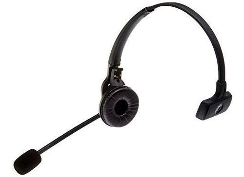 Auriculares Bluetooth Sennheiser Color Negro