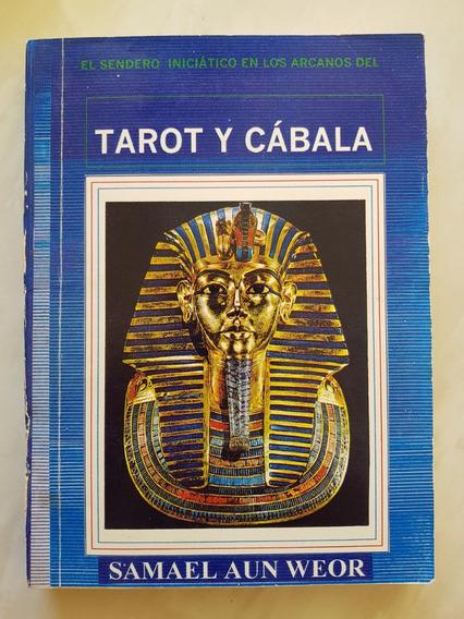 Tarot Y Cábala. Samael Aun Weor
