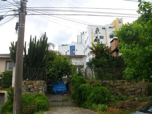 Terreno Residencial À Venda, Vila Izabel, Curitiba. - Te0003