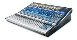 Mesa Digital Studio Live 24.4.2ai Mixer Presonus