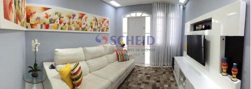 Venda De Casa Térrea - Mr75288