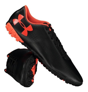 Chuteira Society Under Armour Force 3.0 Tf Original 1magnus