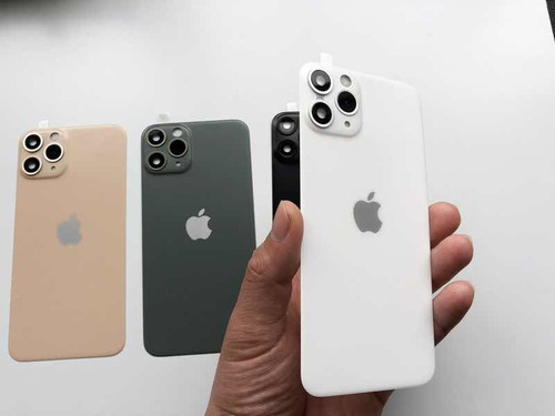 Forro Convertidor iPhone X Xs Xr