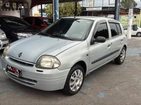 Renault Clio Hatch Rn