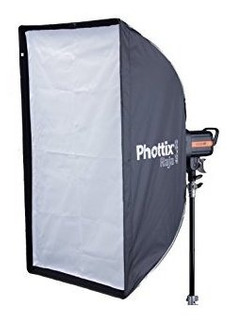 Phottix Raja Rectangular Softbox 24x35 In Ph82720