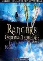 Rangers Ordem Dos Arqueiros Vol.5: Feiti Flanagan, John