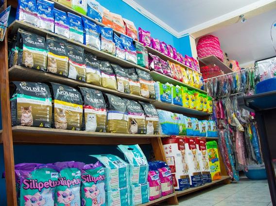 Pet Shop, Venda Em Guarulhos Centro
