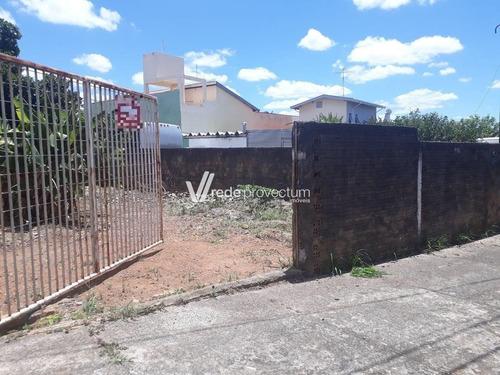 Imagem 1 de 4 de Terreno À Venda Em Parque Jambeiro - Te284535