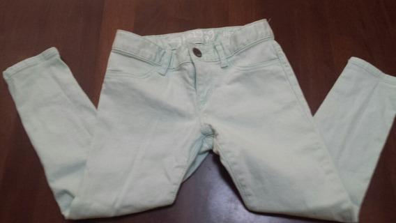 Pantalón Gap Para Niña Talla 6