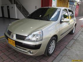 Renault Clio Ii F.iv Dynamique Mt 1.4