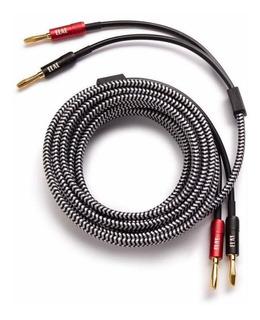 Elac - Cable Para Altavoz Sensible (10ft)