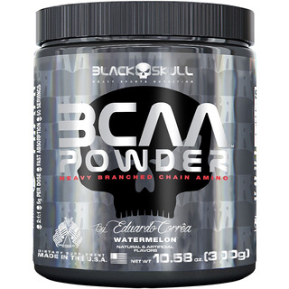 Bcaa Powder 300g No Flavor