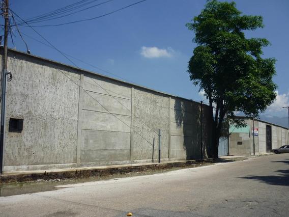 Galpón Con Amplio Terreno Z. Ind San Miguel Cod 20-17701 Sh