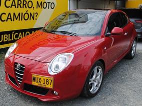 Alfa Romeo Mito Distintive Tp 1400cc