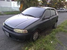 Fiat Palio Youg