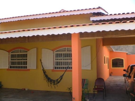 Casa Aceita 150 Mil De Entrada E Parcelas 2966