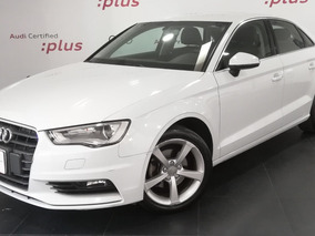 Audi A3 Attraction 1.4tfsi 2016