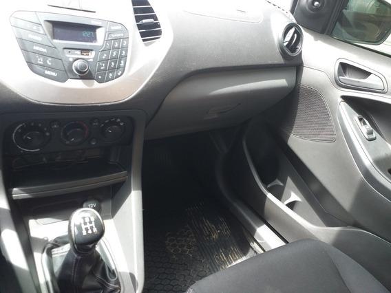 Ford Ka Se 1,5 2016/2016