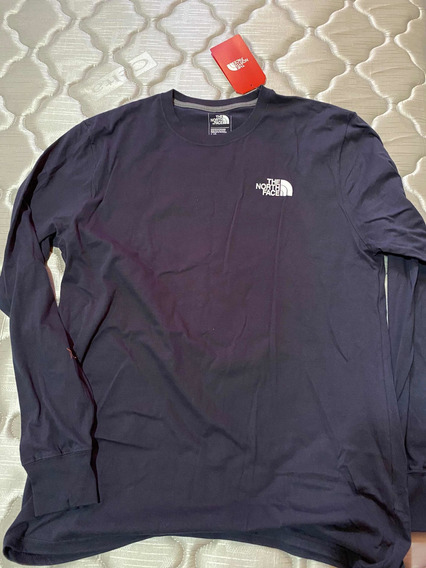 Polera The North Face Nueva Talla L/g