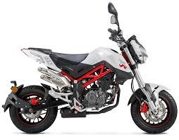 Benelli Tnt 135 0 Km Moto Delta Tigre