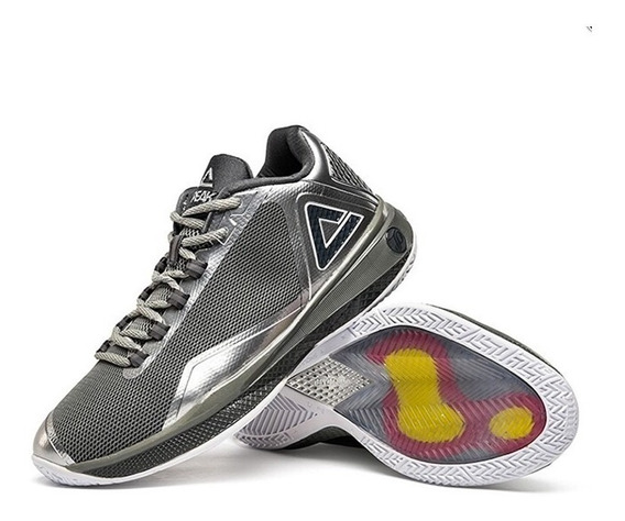 Zapatillas Peak Tony Parker Iv Basquet Voley Handball
