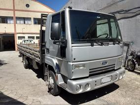 Ford Cargo 712 Unico Dono Baixo Km