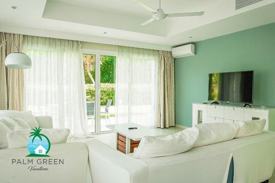 Villa Marbella Glam Punta Cana Luxury Villa 4 Bedrooms