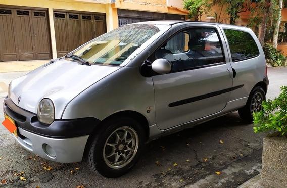 Renault Twingo Dynamique (2007)