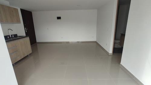 Apartamento En Arriendo La Doctora 649-19214