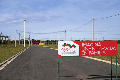 Terreno De 300m² De Oportunidad - Oportunidad En Granadero Baigorria