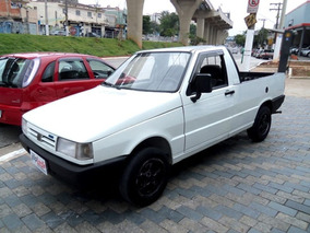 Fiat Uno Pick-up Heavy Duty 1.5 2p 1992