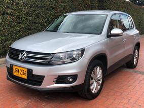Volkswagen Tiguan Trend & Fun Tp 2.0 4x4 2015