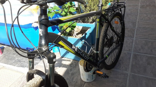 Bicicleta Mtb Peugeot M03-100 R26