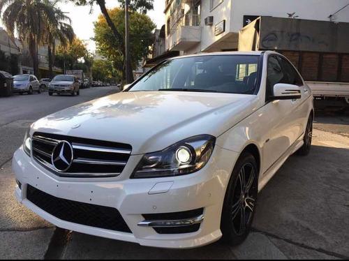 Mercedes-benz Clase C 1.8 C250 Avant Edition B.eff At Ll17