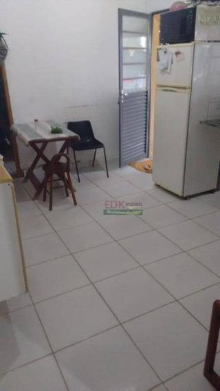 Casa Com 4 Dormitórios À Venda, 228 M² Por R$ 265.000 - Bairro Dos Guedes - Tremembé/sp - Ca2511