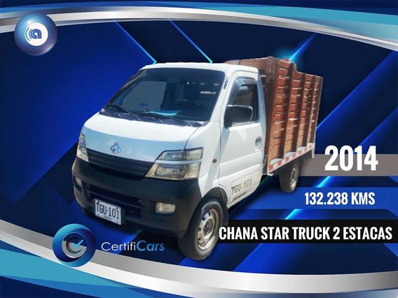 Chana Star Truck 2 Estacas