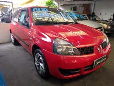 Renault Clio 2011 1.0 16v Campus Hi-flex 3p Whats 997031445-