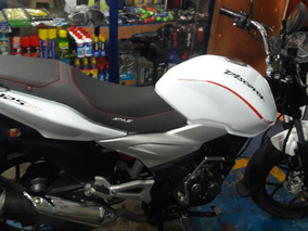 Discover St 125 Modelo 2015