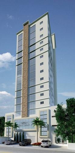 Imagem 1 de 7 de Apartamento Sã¿o Luiz Brusque - 104977