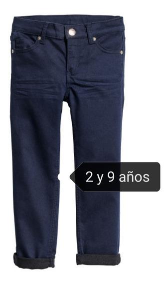 Jeans Importados H&m Y Carter