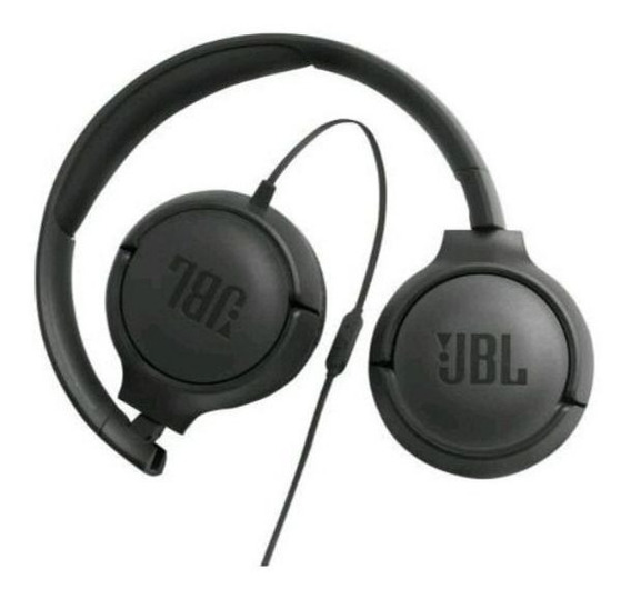 Headphone Jbl Tune 500 Com Microfone