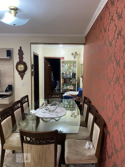 Casa À Venda - Freguesia Do Ó, 4 Quartos, 60 - S893119762