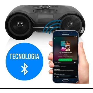 Parlante Bluetooth Proline Pr70-p 550w Mp3 Usb Bluetooth