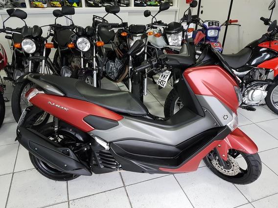 Yamaha Nmax 160 Abs 2019, 4.000km, Garantia De Fabrica
