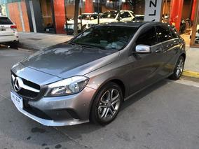 Mercedes Benz A200 Urban At Alza Motors