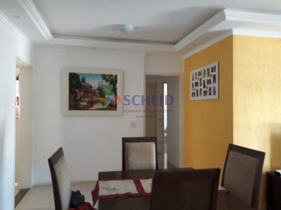 Venda De Excelente Apartamento Em Itapecerica Da Serra - Mr70365